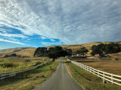 Chanslor Ranch Bodega Bay California