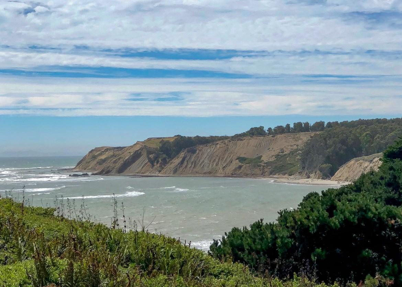 Agate Beach Bolinas California
