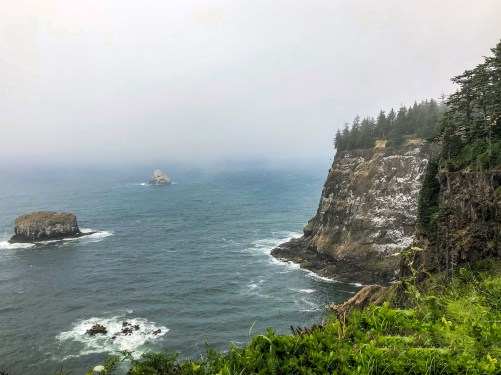 Cape Meares Oregon