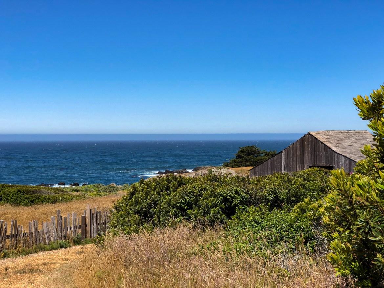Sea Ranch California
