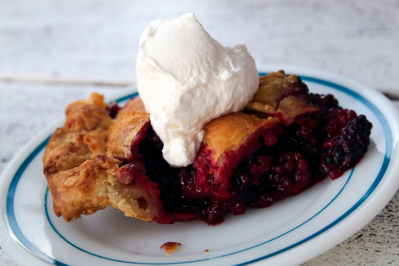 Lauretta Jean's Pie Bakery Portland Oregon