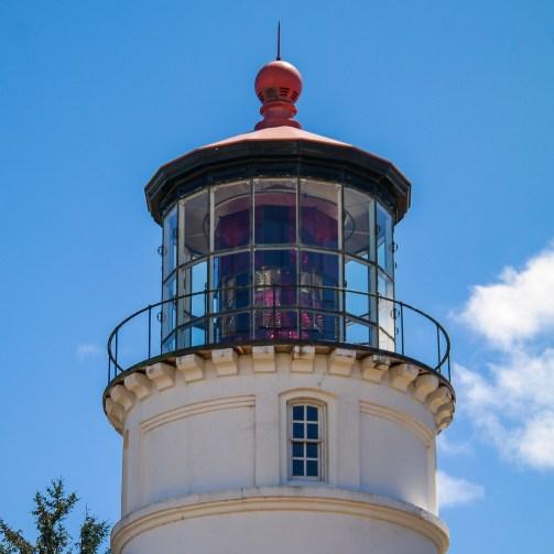 Umpqua Lighthouse State Park Winchester Bay Oregon