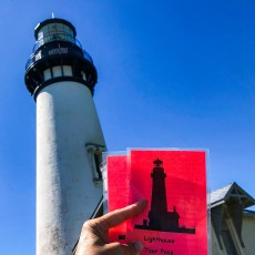 Yaquina Head Lighthouse Tour Passes