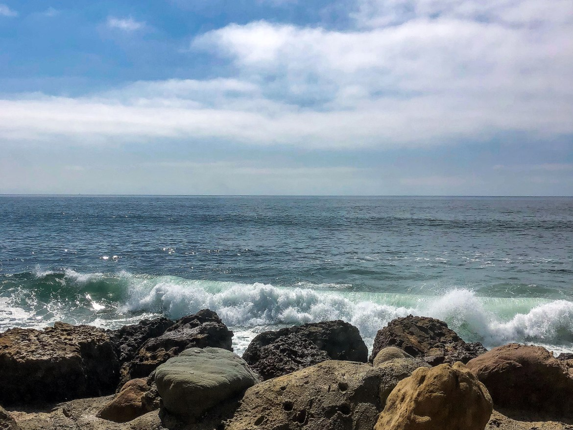 Dukes View Malibu California -