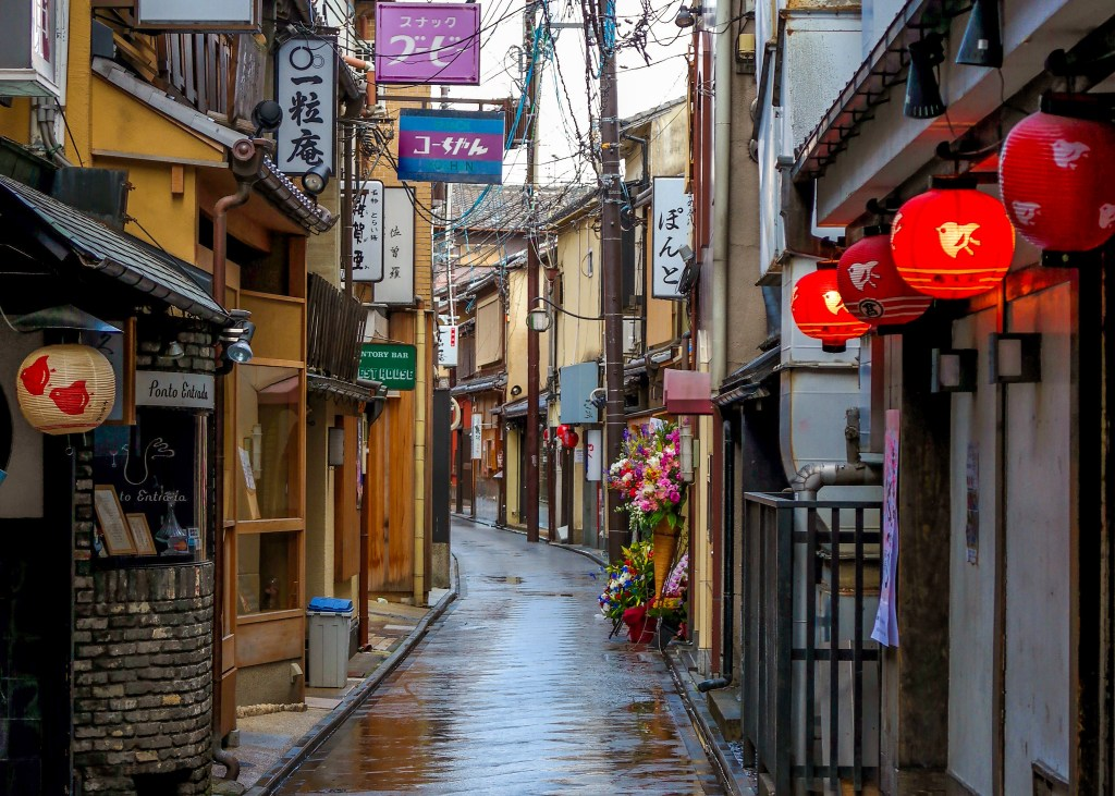 #kyotojapan