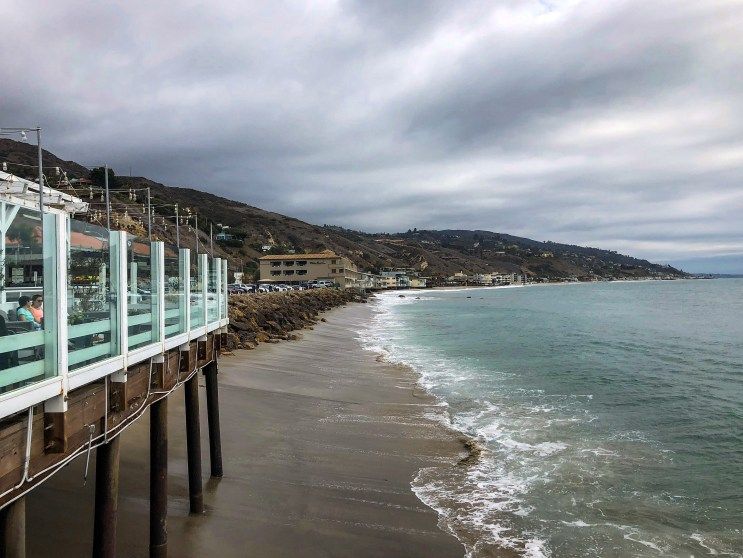 Things to do in Malibu California