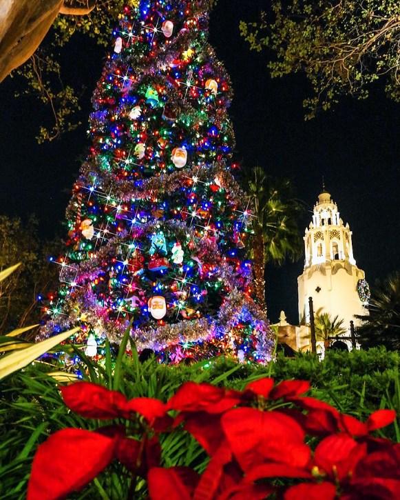 #disneychristmas California Adventure Holiday Disneyland California