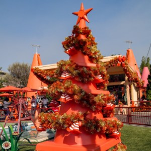 #merriestholiday California Adventure Holiday Disneyland California