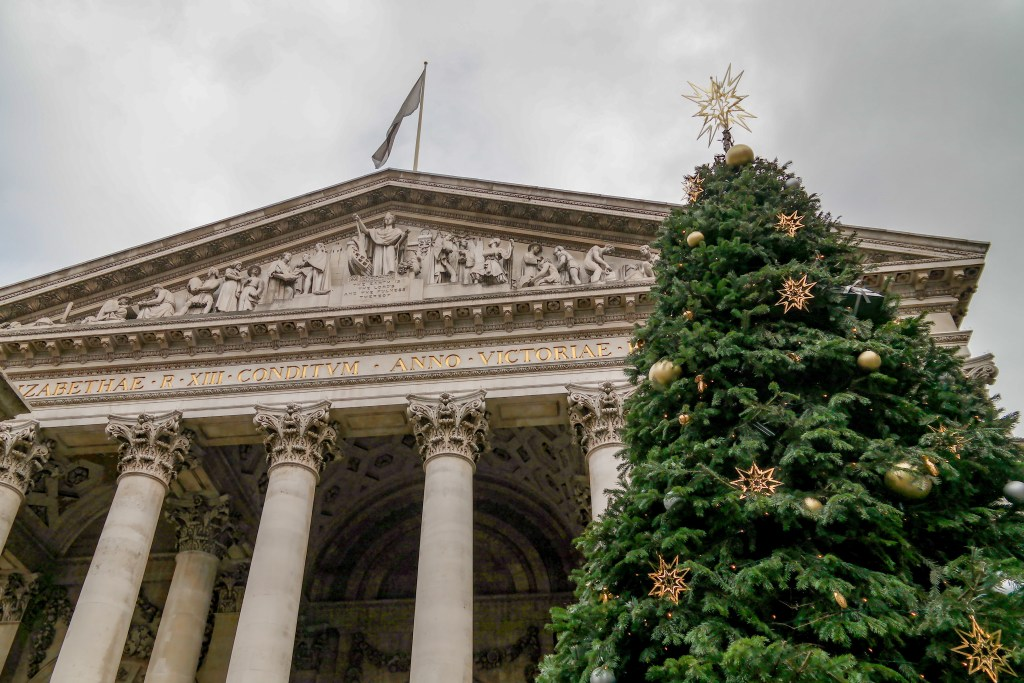 Things to do in London at Christmas Time #londonchristmas