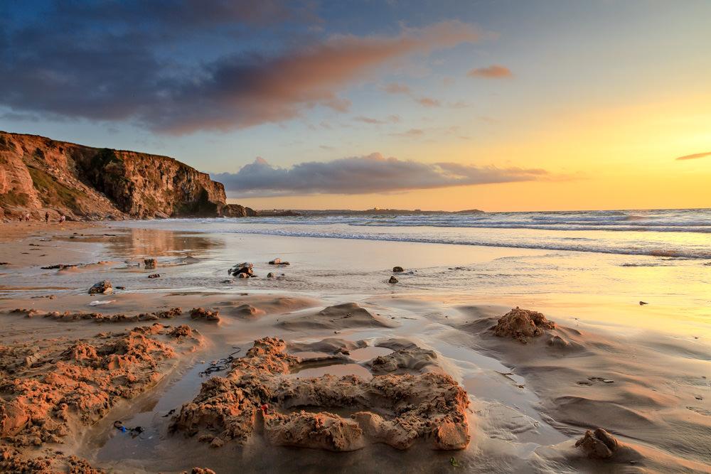 Cornwall Photo Credit: Anywhere We Roam