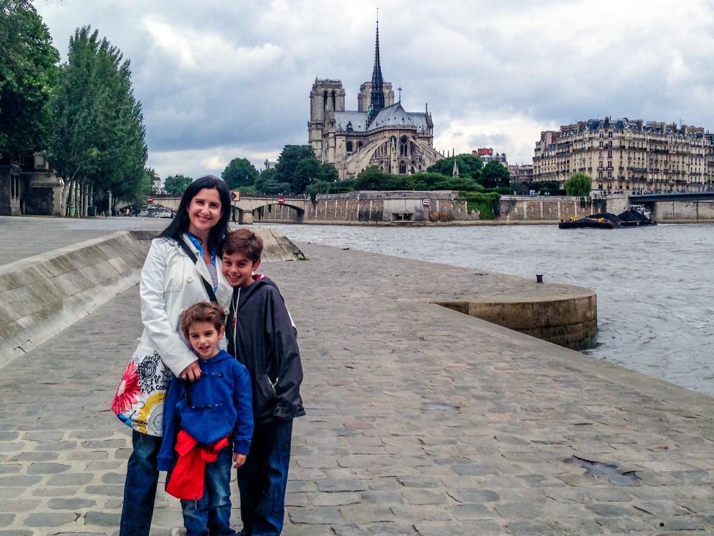Family Travel #paris #familytravel
