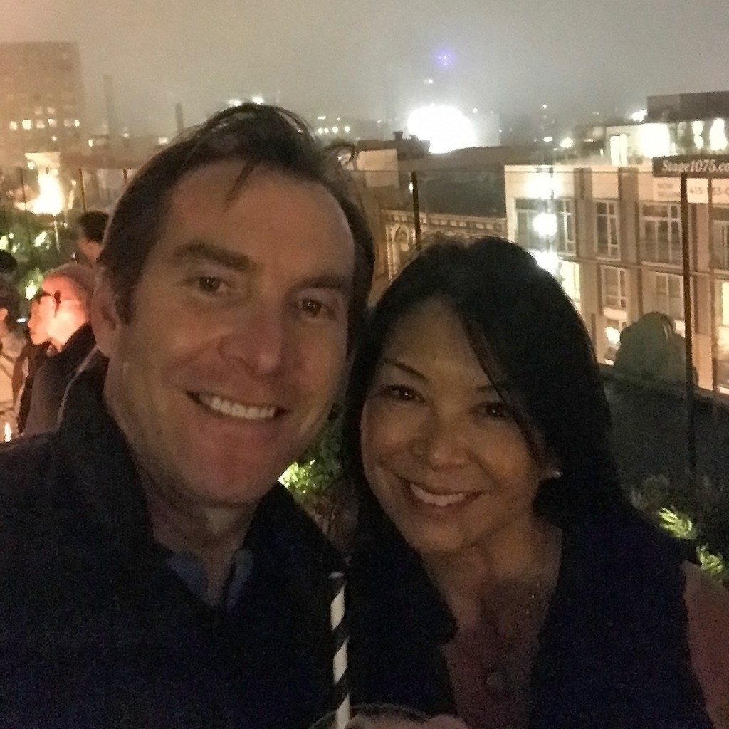 Melissa & Paul #selfielessons
