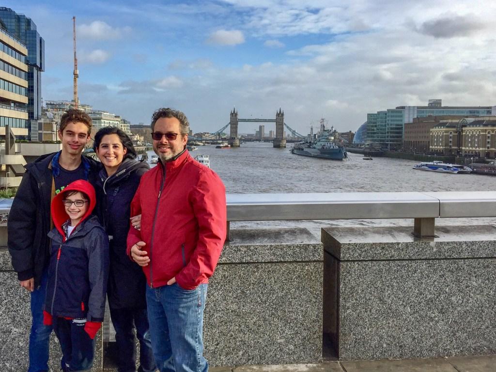 London Bridge London England United Kingdom