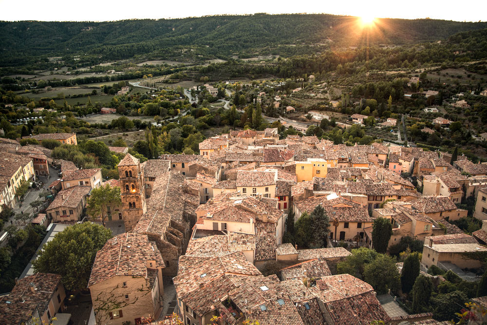 Moustiers Photo Credit: Anywhere We Roam