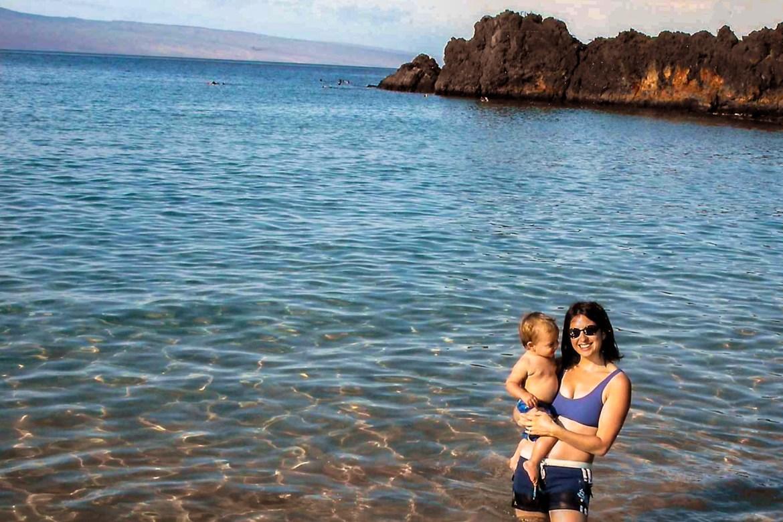 Kaanapali Maui Hawaii #familytravel