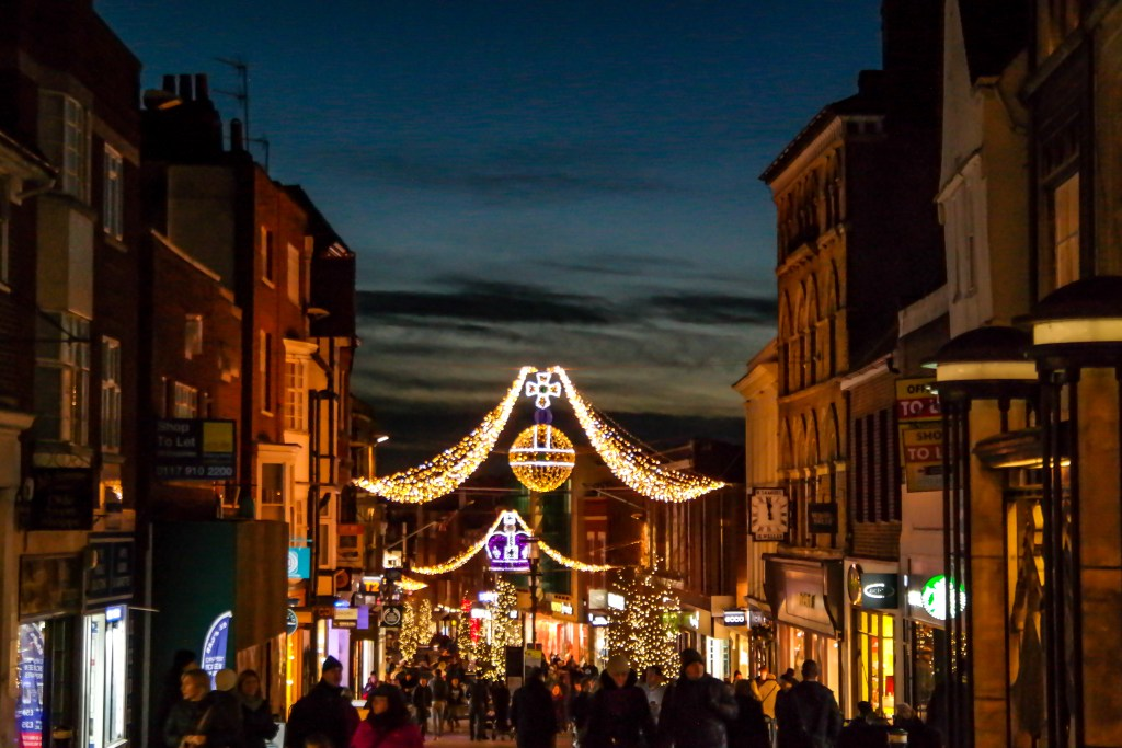 Day trips from London #londonchristmas