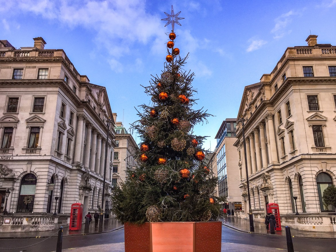 Things to do in London For Christmas #londonchristmas