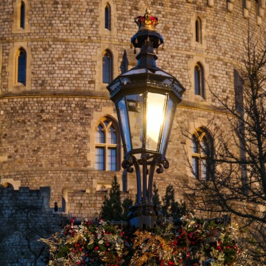 Things to do in London at Christmas Time #windsorchristmas