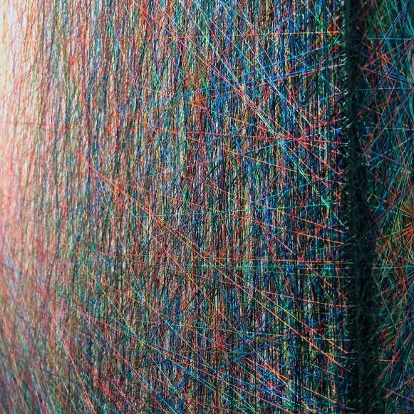 #artbaselmiami Artist: Emil Lucas Title Before Transparency 2018
