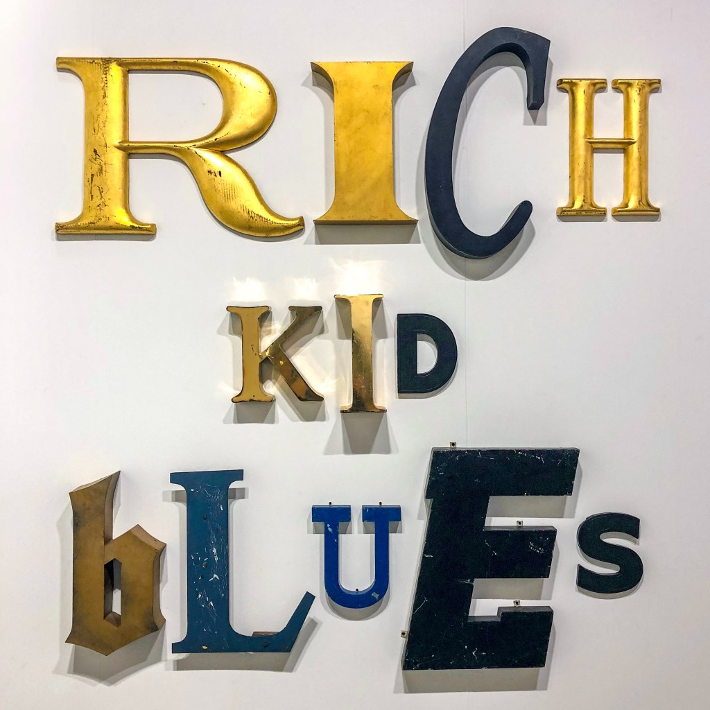#jackpierson #richkidblues #artbaselmiami