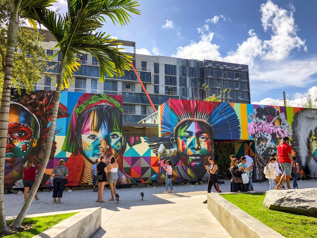 Kobra Wynwood Miami Florida