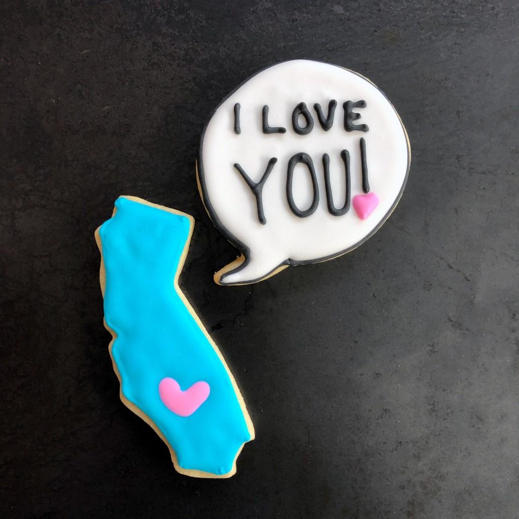 #califorinalove