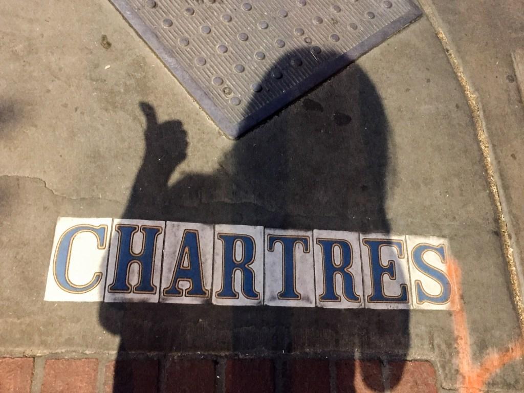 #chartresstreet #nola