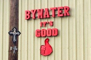 #bywater #NOLA