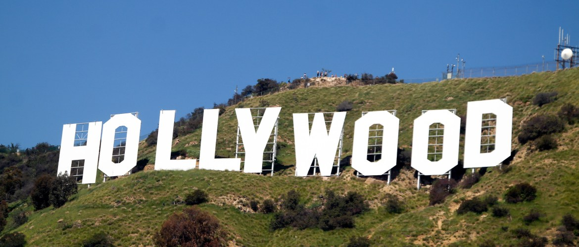 #thehollywoodsign #hollywoodsignhike #griffithpark #losangeles