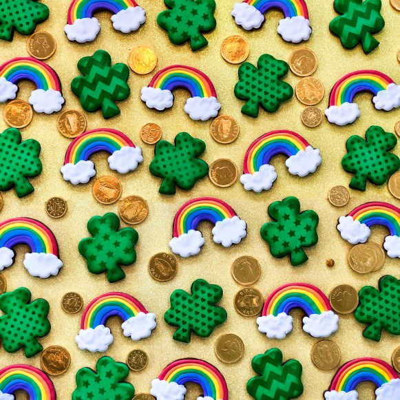 #cookieclass #cookiedecoratingclass #cookieshilarystyle #cookiesareeverything #stpatricksdaycookies