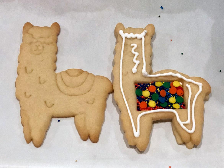 #pinatacookies #fiesta #cookieshilarystyle #cookiesareeverything
