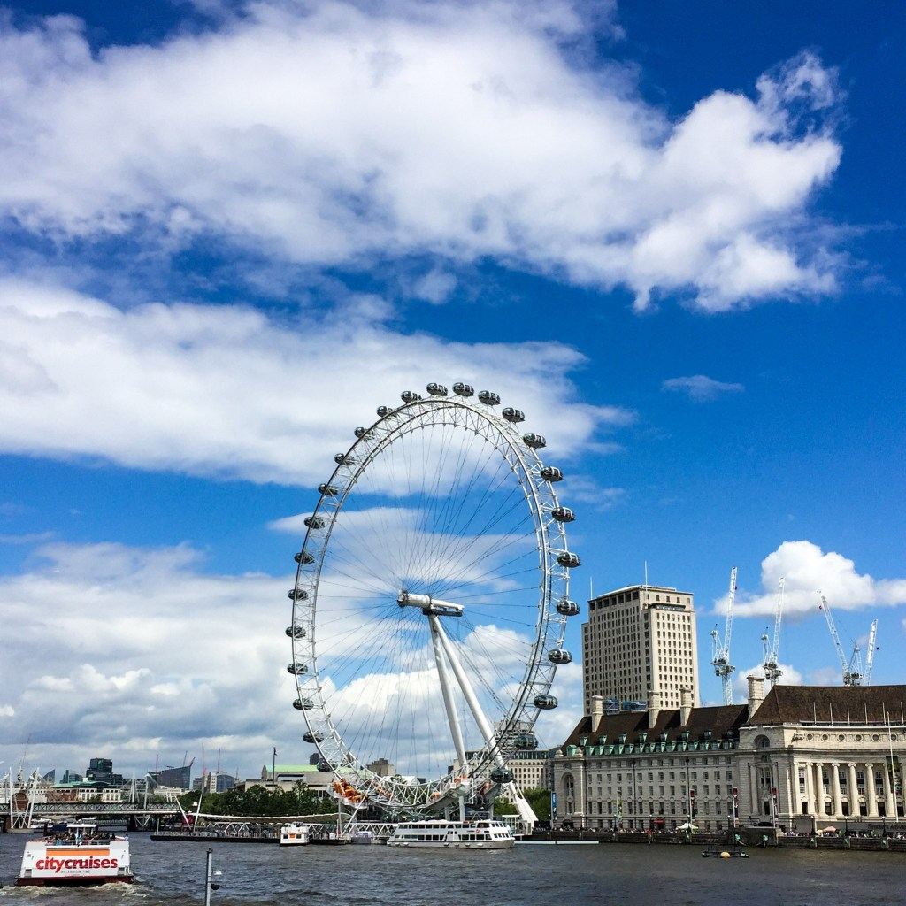 The London Eye-4744