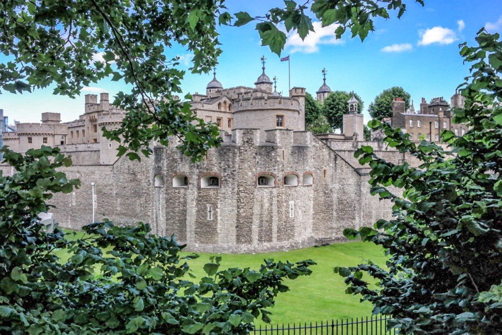 #toweroflondon Tower of London London England United Kingdom