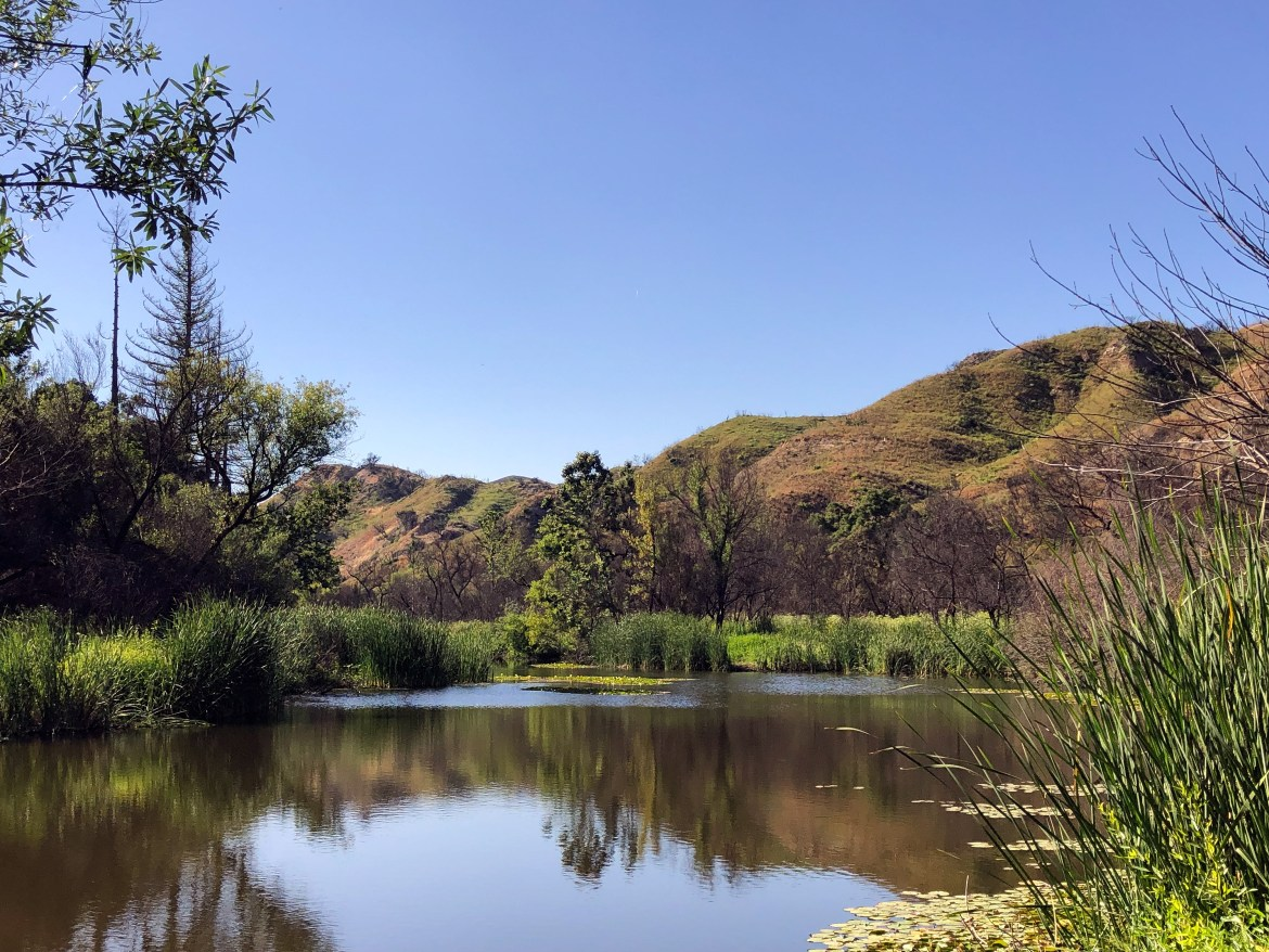 Malibu State Creek Park Malibu Los Angeles California #centurylake #malibu #thingstodoinla