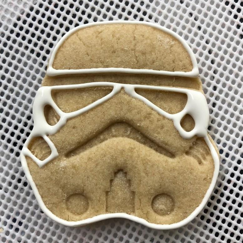 Star Wars Cookies -7191