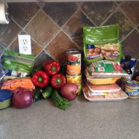 8 Freezer Meals for $60
