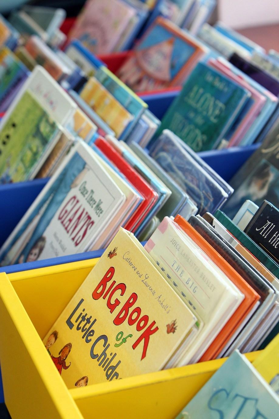 hvordan granske bokmarkedet
