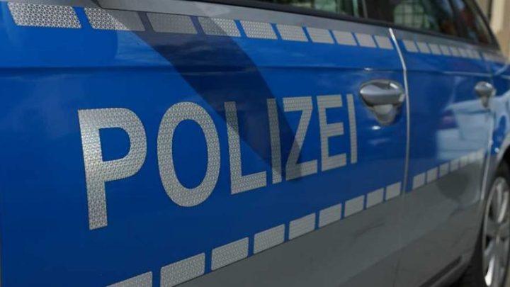 Verkehrsunfall in Wesseln