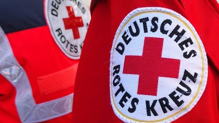 DRK-Blutspendetermin in Hildesheim