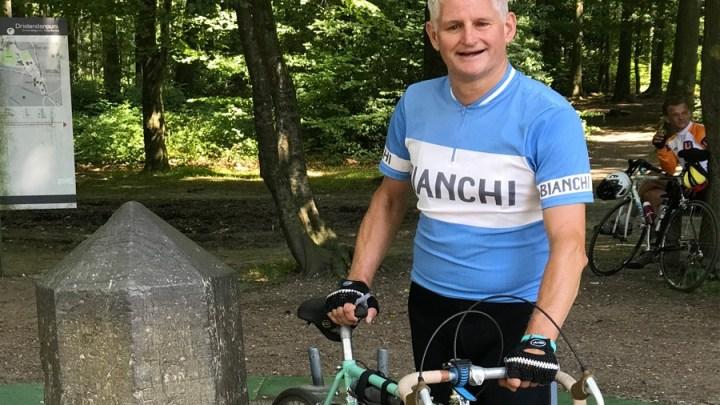 Radsport: Medaille für Sarstedter beim Eroica Limburg-Rennen im Dreiländereck