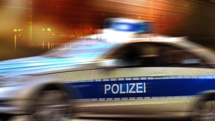 In Hildesheim gestohlener Sprinter taucht nur Stunden später hinter deutsch-polnischer Grenze auf