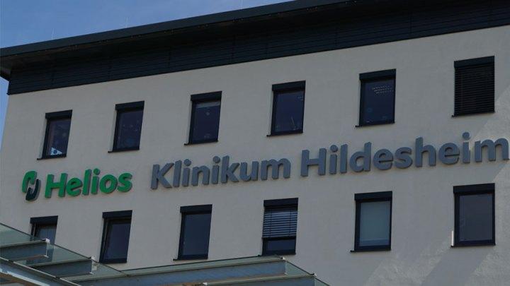 Patientenforum: 50 Jahre Endoprothetik in Hildesheim – Anfänge, Entwicklung, Aussichten