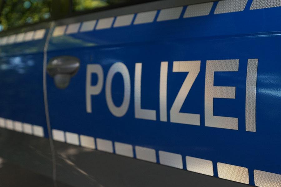 Verkehrsunfallflucht in Gronau