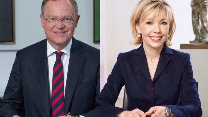 Weil und Schröder-Köpf starten Wettbewerb zum Niedersächsischen Integrationspreis 2020