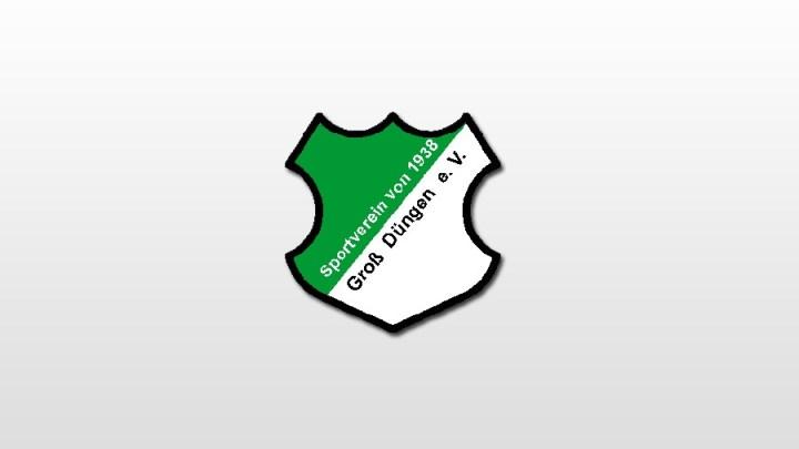 SV Groß Düngen wird GYMWELT-Verein