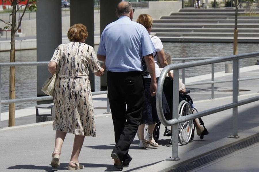 Gütesiegel für Familienfreundlichkeit und Barrierefreiheit