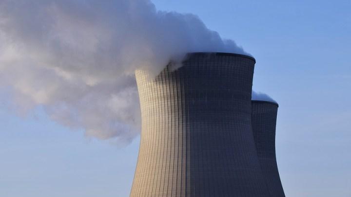 Atomkraftwerk Grohnde nach Revision wieder am Netz