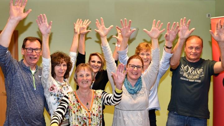 Jahreshauptversammlung des MTV Bodenburg