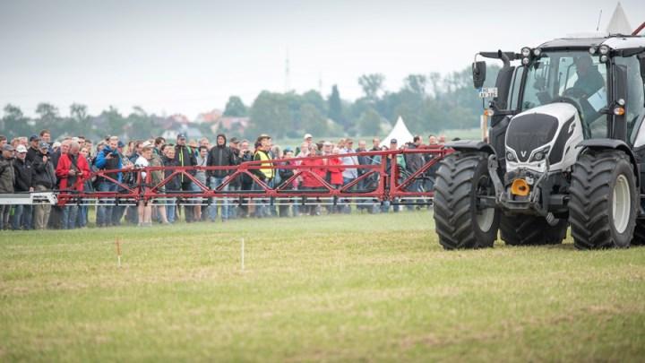 Kammer-Feldtag in Poppenburg erweist sich als Zuschauermagnet