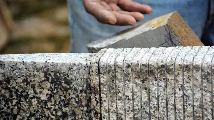 Das Wesen der Steine und Hölzer